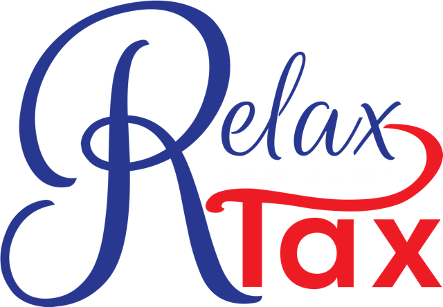 Relax Its Just Tax